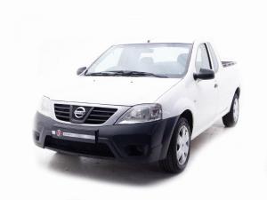 Nissan NP200 1.6 Safety PackS/C - Image 2