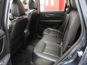 Nissan X Trail 1.6dCi LE 4X4 - Image 5