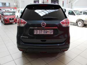 Nissan X Trail 1.6dCi LE 4X4 - Image 7