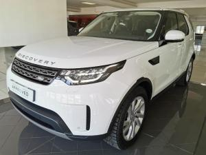 Land Rover Discovery 3.0 TD6 SE - Image 1