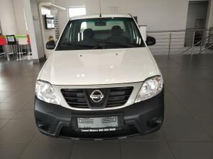 Nissan NP200 1.6 Single Cab - Image 1