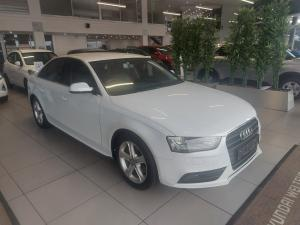 Audi A4 2.0TDI SE auto - Image 1