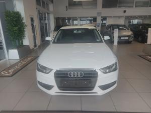 Audi A4 2.0TDI SE auto - Image 2