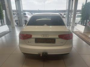 Audi A4 2.0TDI SE auto - Image 5