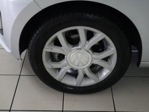 Volkswagen up! move up! 3-door 1.0 - Image 24