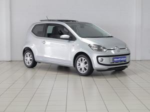 Volkswagen up! move up! 3-door 1.0 - Image 7