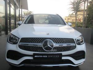 Mercedes-Benz GLC 220d 4MATIC - Image 12