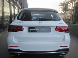 Mercedes-Benz GLC 220d 4MATIC - Image 6