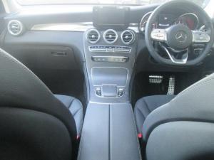 Mercedes-Benz GLC 220d 4MATIC - Image 9
