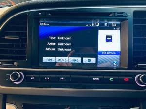 Hyundai Elantra 1.6 Executive auto - Image 13