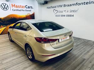 Hyundai Elantra 1.6 Executive auto - Image 2