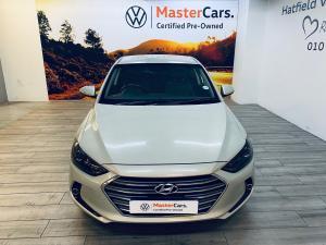 Hyundai Elantra 1.6 Executive auto - Image 7