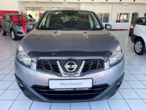 Nissan Qashqai 1.6 Acenta - Image 22