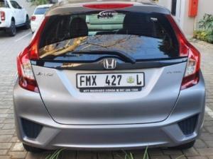 Honda Jazz 1.2 Comfort - Image 9