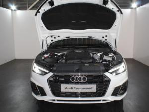 Audi A5 Sportback 2.0 TDI Quatt Stronic S Line - Image 23