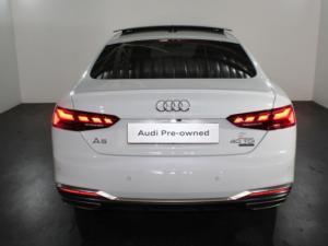 Audi A5 Sportback 2.0 TDI Quatt Stronic S Line - Image 5