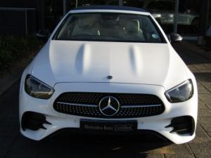 Mercedes-Benz E 300 Cabriolet - Image 15