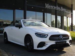 Mercedes-Benz E 300 Cabriolet - Image 17