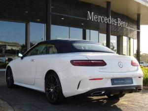 Mercedes-Benz E 300 Cabriolet - Image 18