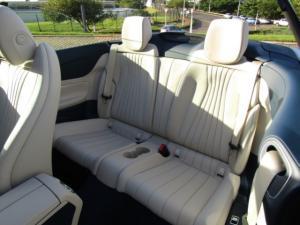 Mercedes-Benz E 300 Cabriolet - Image 19