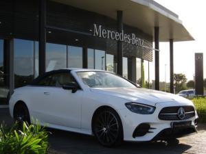 Mercedes-Benz E 300 Cabriolet - Image 8