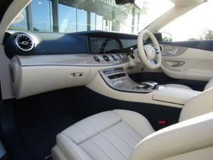 Mercedes-Benz E 300 Cabriolet - Image 9