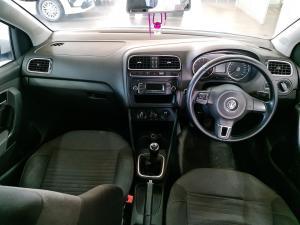 Volkswagen Polo 1.4 Comfortline 5-Door - Image 10