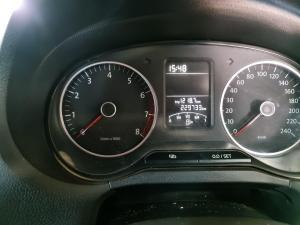 Volkswagen Polo 1.4 Comfortline 5-Door - Image 11