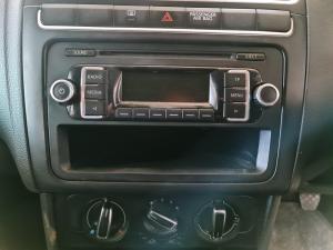 Volkswagen Polo 1.4 Comfortline 5-Door - Image 12