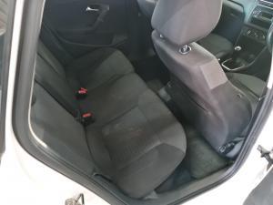Volkswagen Polo 1.4 Comfortline 5-Door - Image 9