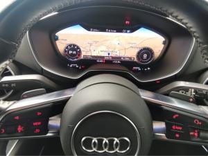 Audi TT coupe 2.0TFSI - Image 11
