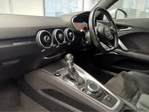 Audi TT coupe 2.0TFSI - Image 12