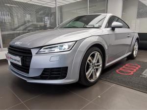 Audi TT coupe 2.0TFSI - Image 1