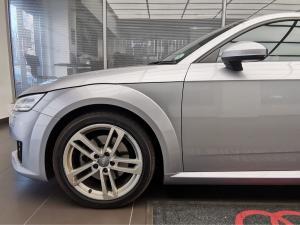 Audi TT coupe 2.0TFSI - Image 2