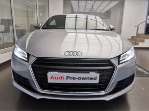 Audi TT coupe 2.0TFSI - Image 3
