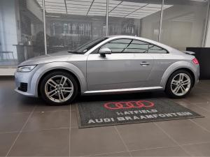 Audi TT coupe 2.0TFSI - Image 4