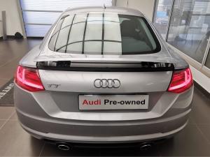 Audi TT coupe 2.0TFSI - Image 6