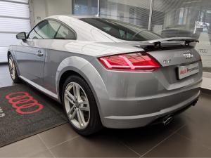 Audi TT coupe 2.0TFSI - Image 7