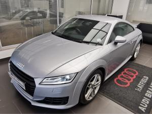 Audi TT coupe 2.0TFSI - Image 8