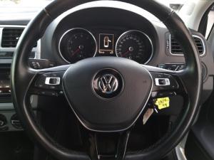 Volkswagen Polo hatch 1.0TSI BlueMotion - Image 11