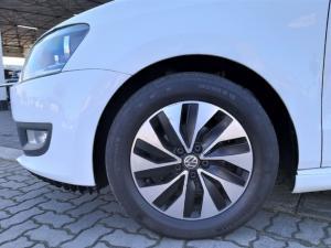 Volkswagen Polo hatch 1.0TSI BlueMotion - Image 18