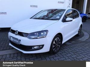 Volkswagen Polo hatch 1.0TSI BlueMotion - Image 1