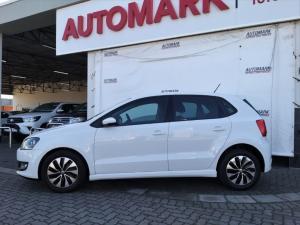 Volkswagen Polo hatch 1.0TSI BlueMotion - Image 20