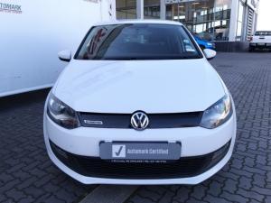 Volkswagen Polo hatch 1.0TSI BlueMotion - Image 2