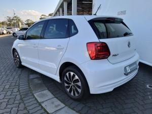 Volkswagen Polo hatch 1.0TSI BlueMotion - Image 3