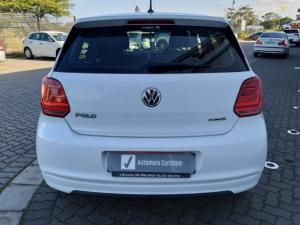 Volkswagen Polo hatch 1.0TSI BlueMotion - Image 4