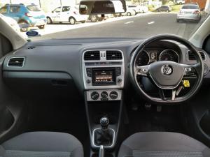 Volkswagen Polo hatch 1.0TSI BlueMotion - Image 5