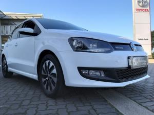 Volkswagen Polo hatch 1.0TSI BlueMotion - Image 6