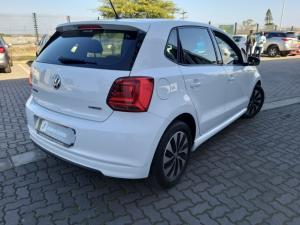 Volkswagen Polo hatch 1.0TSI BlueMotion - Image 7