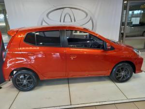 Toyota Agya 1.0 auto - Image 3